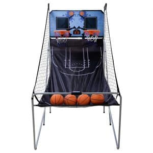 Nova Microdermabrasion Indoor Basketball Arcade Game