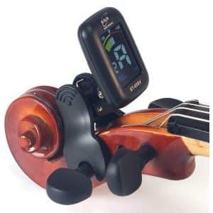 eno Professional Violin Viola Tuner
