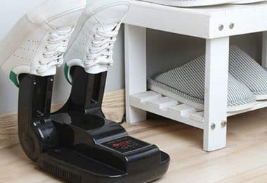 electric boot dryers