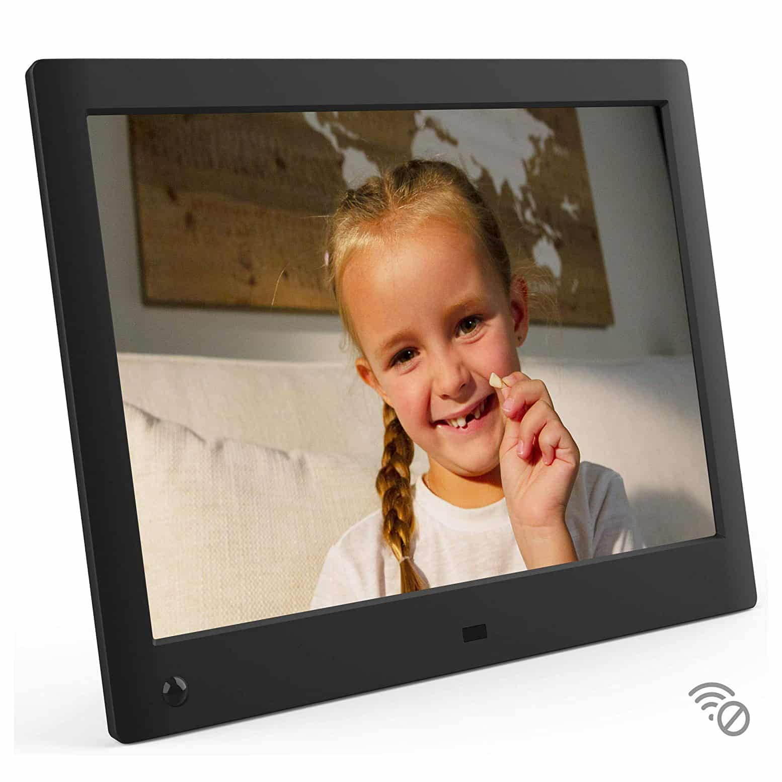 NIX Advance 10 Inch USB Digital Photo Frame