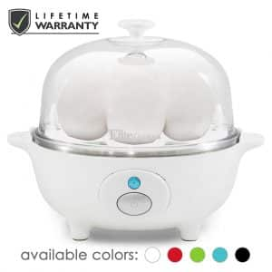 Maxi-Matic EGC-007 Electric Egg Poacher