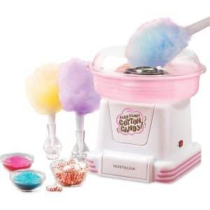 Nostalgia Candy Cotton Machine