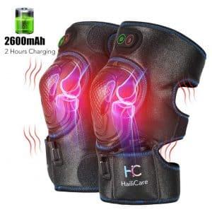 HailiCare Heated Knee Massager