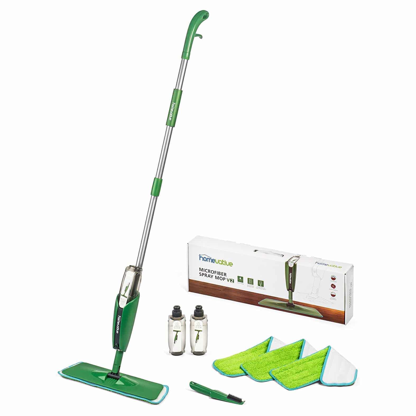 Homevative Spray Mop