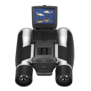 "Vazussk 2"" HD Digital Binoculars Camera"