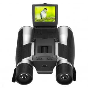 Camonity 5.0 Mega Pixels Digital Camera with Telescope