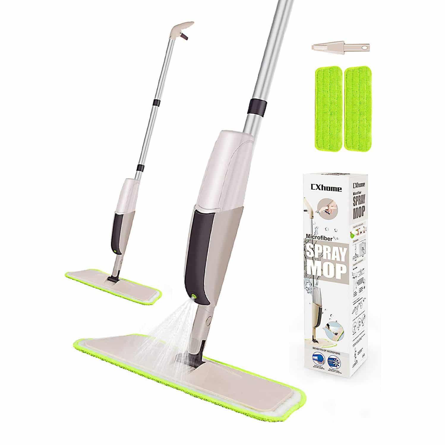 CXhome Spray Mop