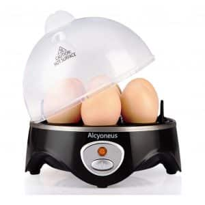 Alcyoneus Electric Egg Cooker