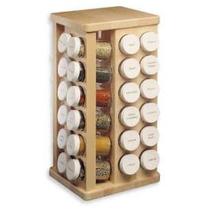 J.K. Adams Sugar Maple Spice Jar