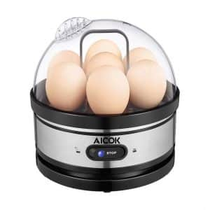 AICOK Egg Boiler and Cooker