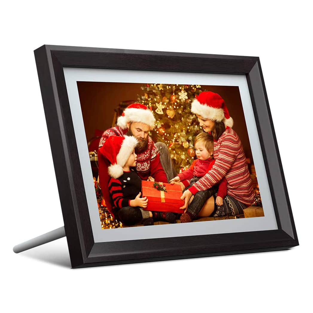 Dragon Touch 10 inch Wi-Fi Digital Picture Frame