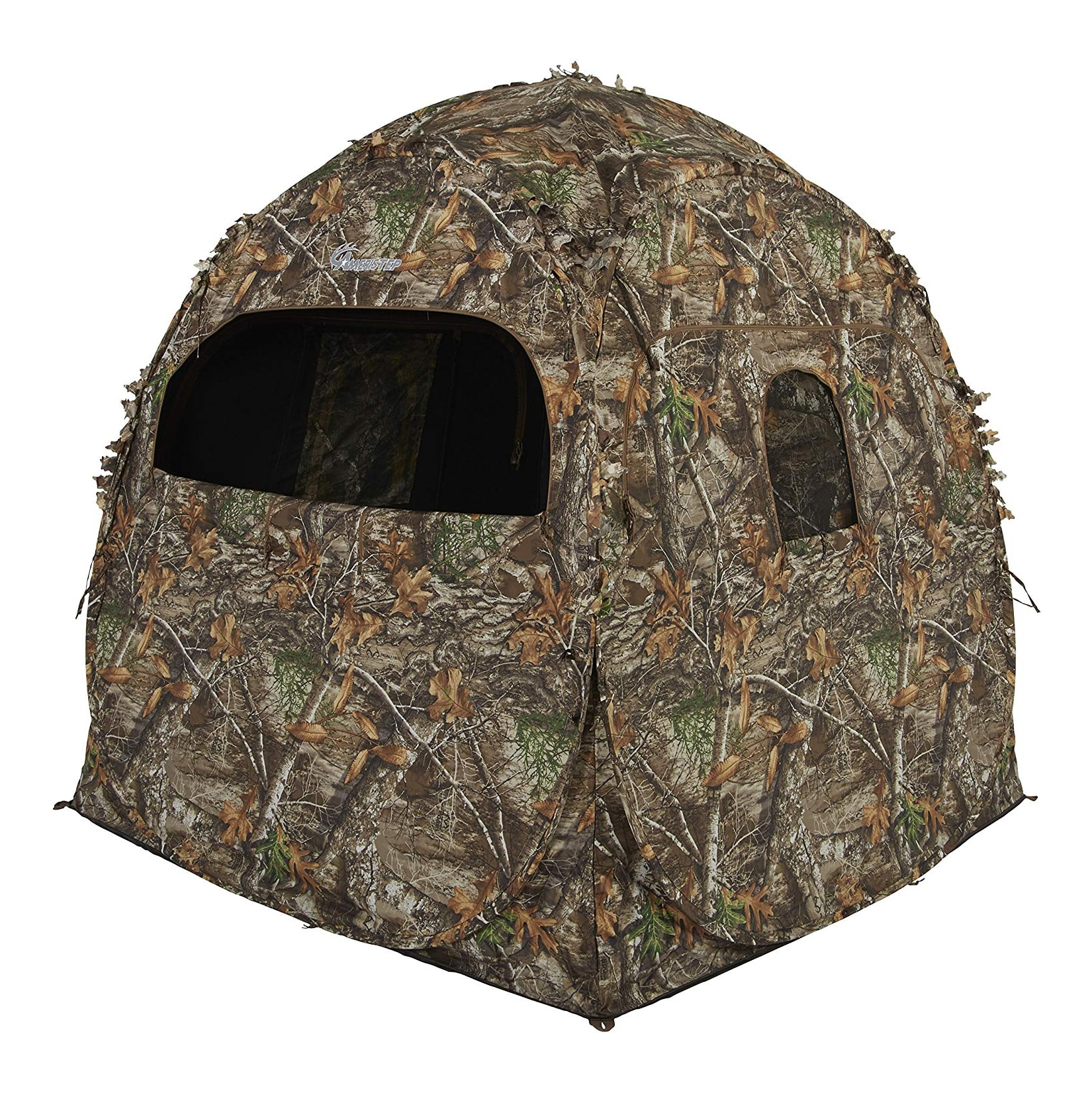 Wild Game Innovations Hunting Blind- 7 window Openings
