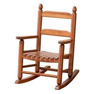 B&Z Classic Rocking Chair for Children