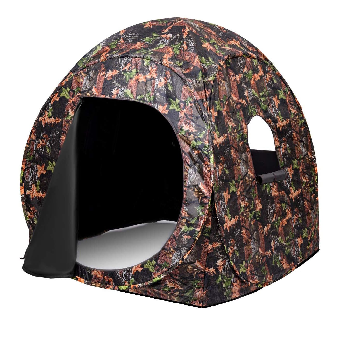 Tangkula Hunting Tent Portable Hunting Blind- Durable and Comfortable