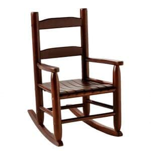 Lipper Rocking Chair for Kids