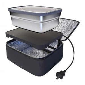 Skywin Portable Oven and Lunch Warmer