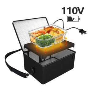 Rottogoon Mini Food Warmer