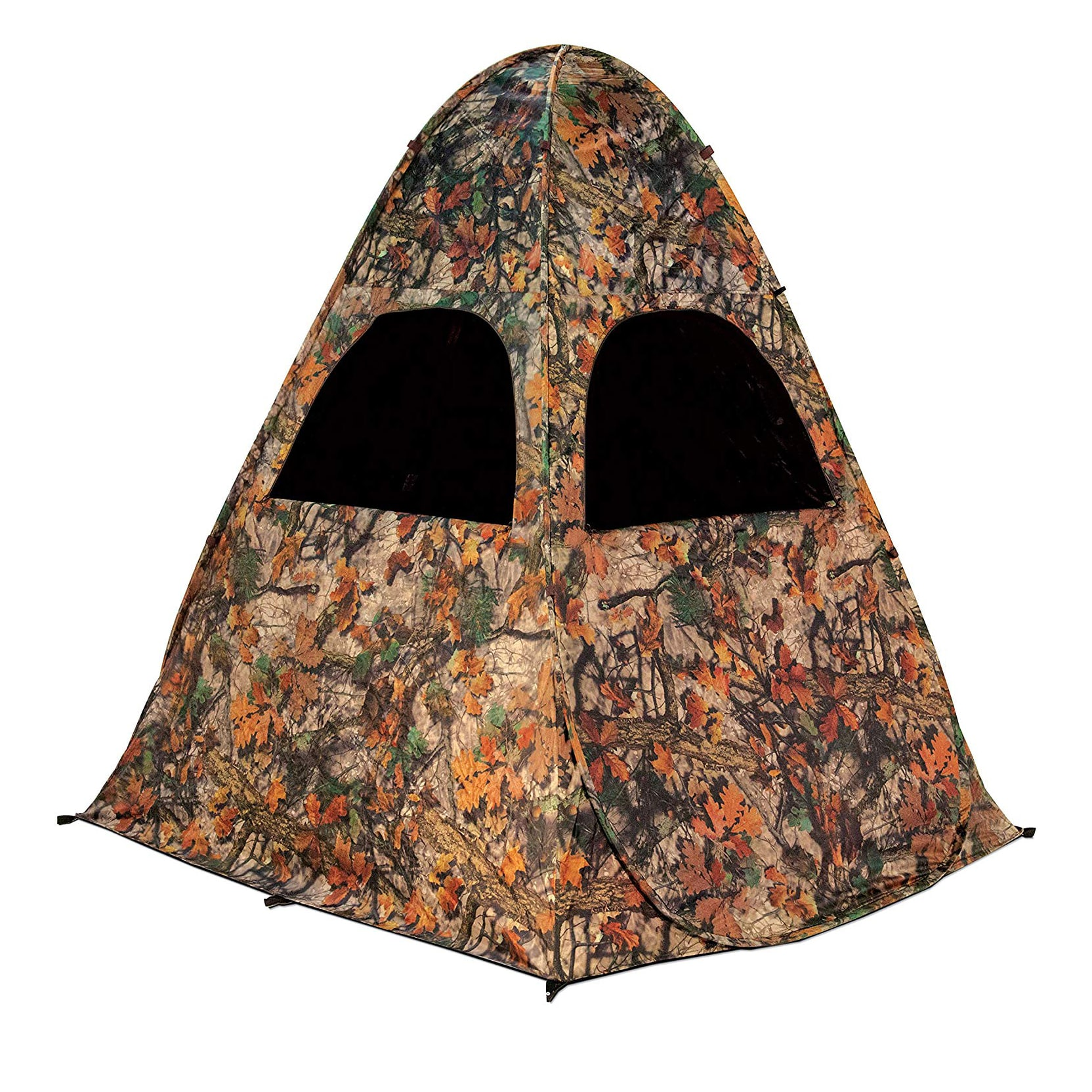 Territory Sniper Hunting Blind- 100% Polyester construction