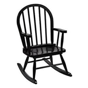 Gi'Mark Windsor Child's Rocking Chair