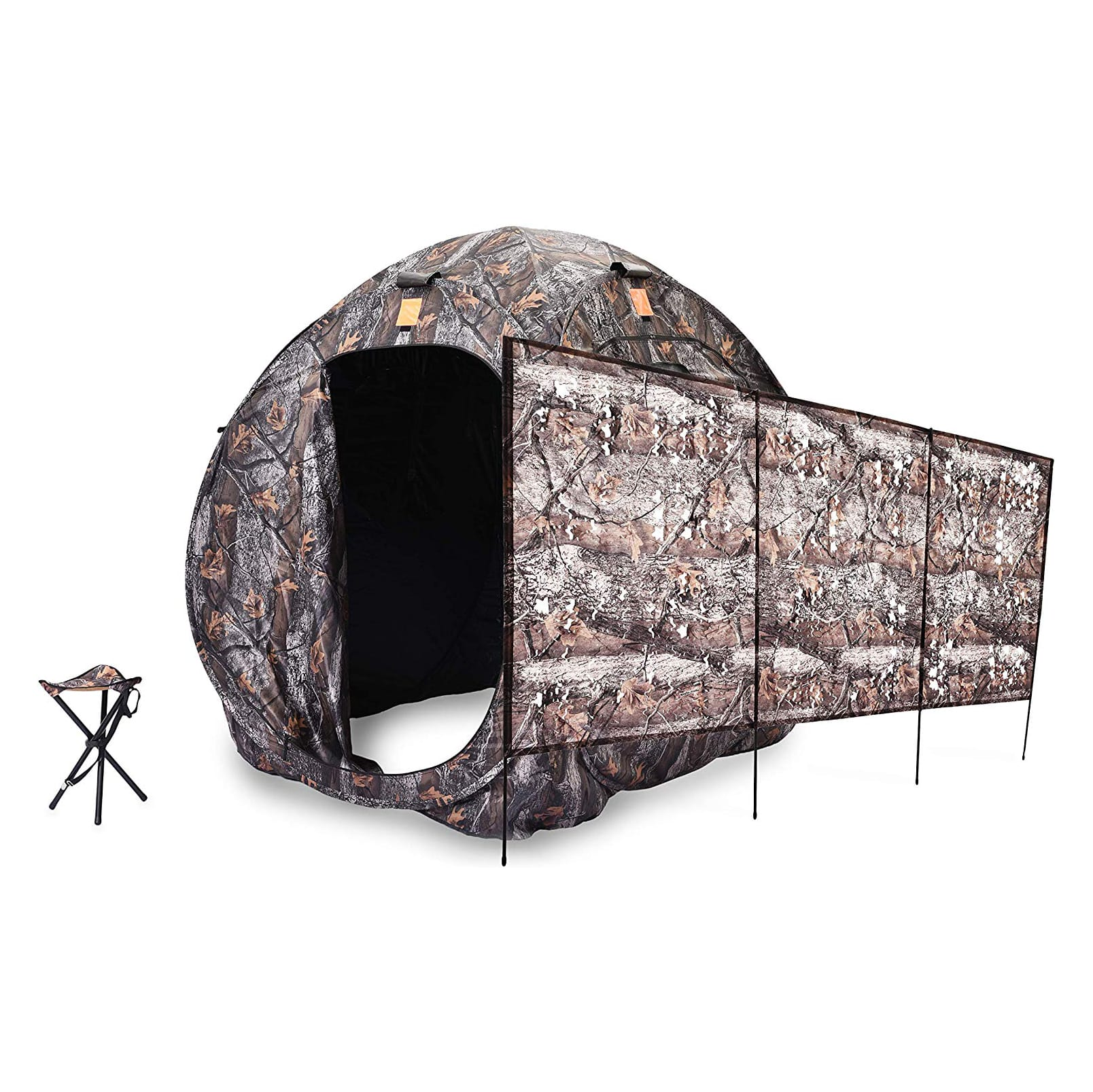 Rukket Hunting Blind - Most portable and versatile