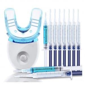 OriHea LED Teeth Whitening Kit