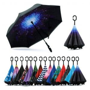 Siepasa Inverted Umbrella