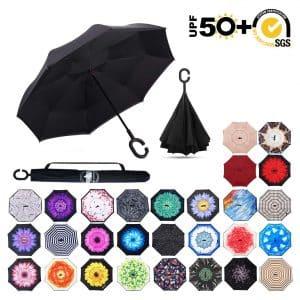 ABCCANOPY Reverse Double Layer Umbrella