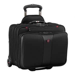 Wenger Luggage Patriot II 2 Slimcase