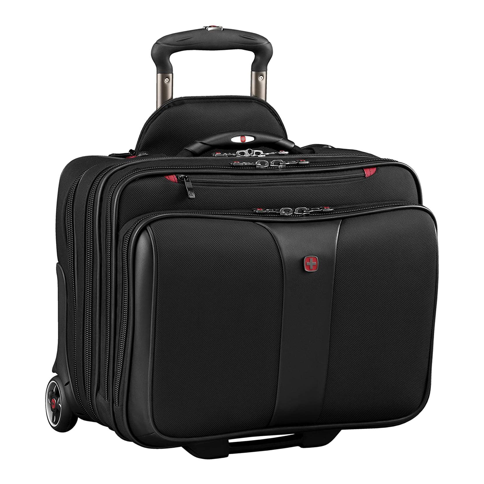 Wenger Luggage Patriot II 2 Slimcase