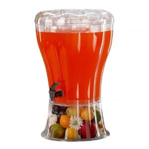 Buddeez Unbreakable Beverage Dispenser
