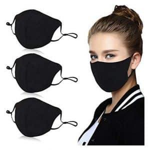 Aniwon Unisex Mouth Mask