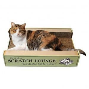 The Original Scratch Lounge