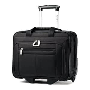 Samsonite 15.6-Inch Wheeled Business Case