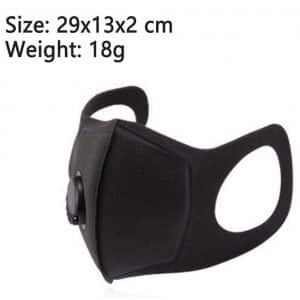 strylin Protective N95 Dust Mask