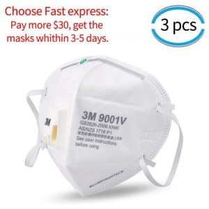 Bopha 3M KN90 Face Mask