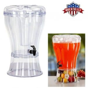 Cold Beverage Drink Dispenser