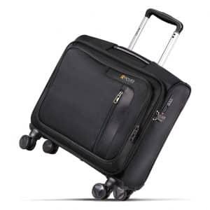 REYLEO Rolling Briefcase
