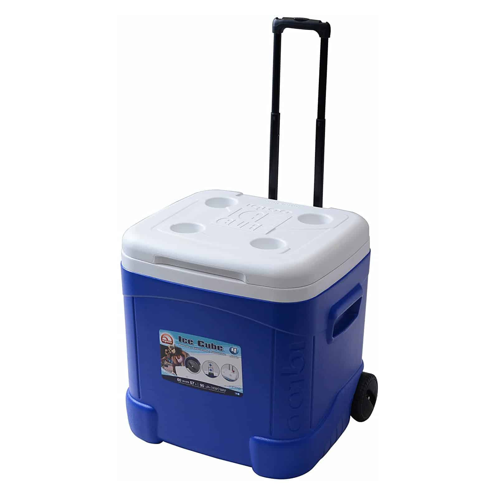 Igloo Wheeled Cooler