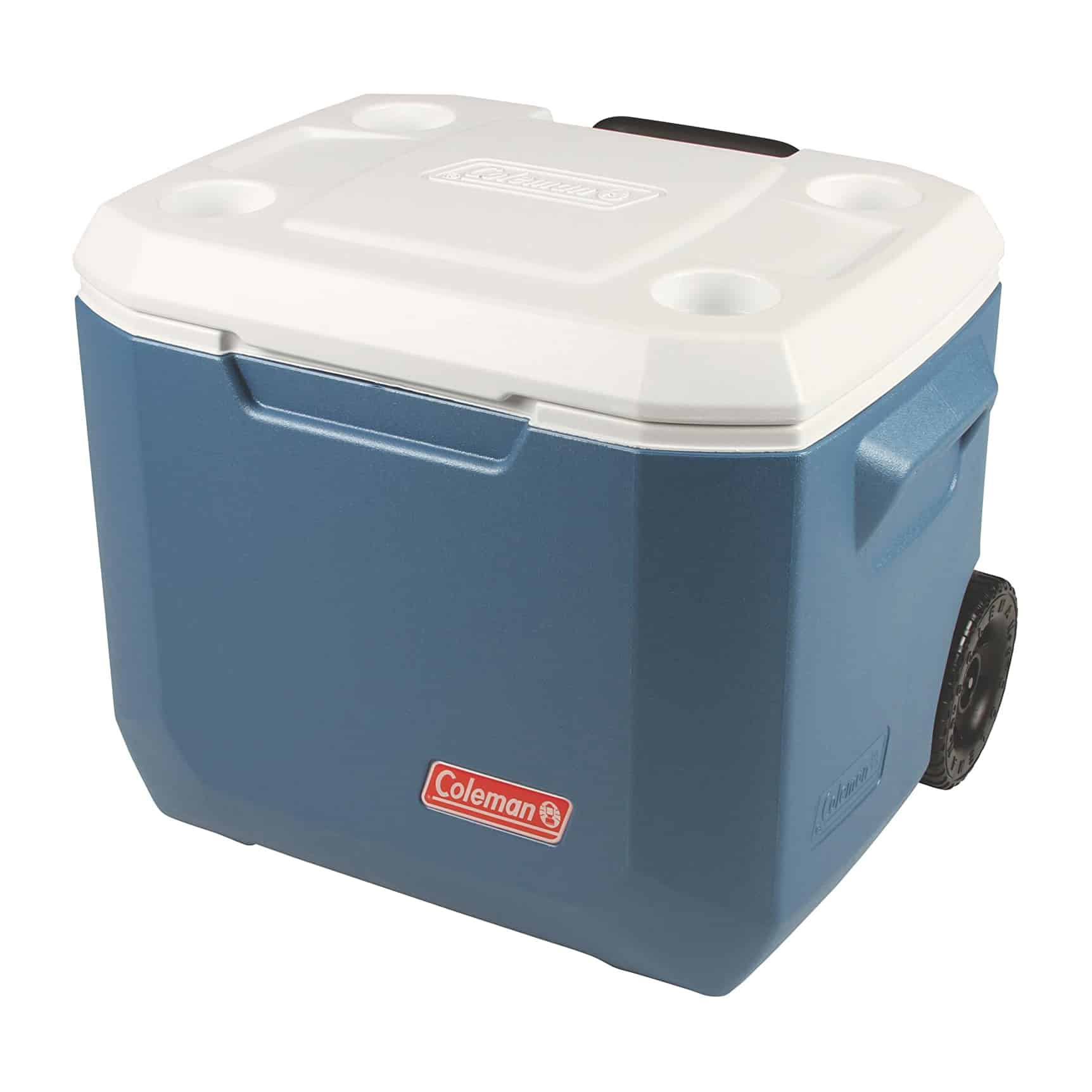 Coleman Wheeled Portable Cooler