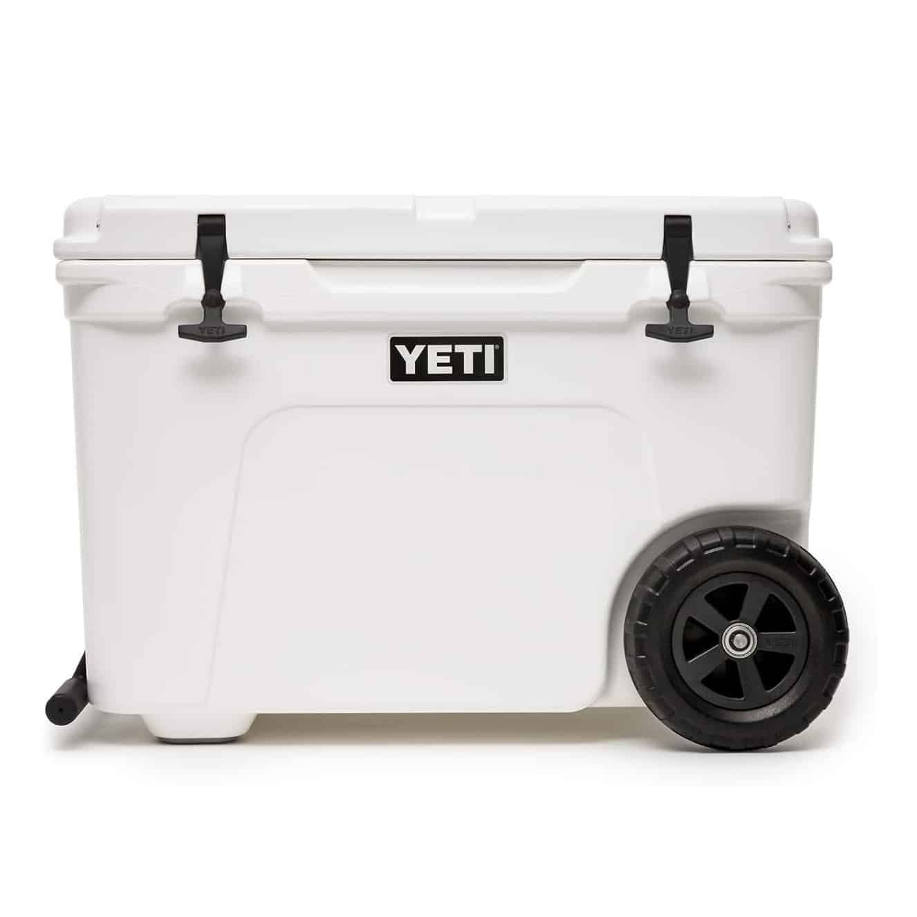 YETI Wheeled Cooler Tundra Haul