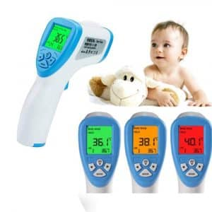 CareReal Infrared Thermometer