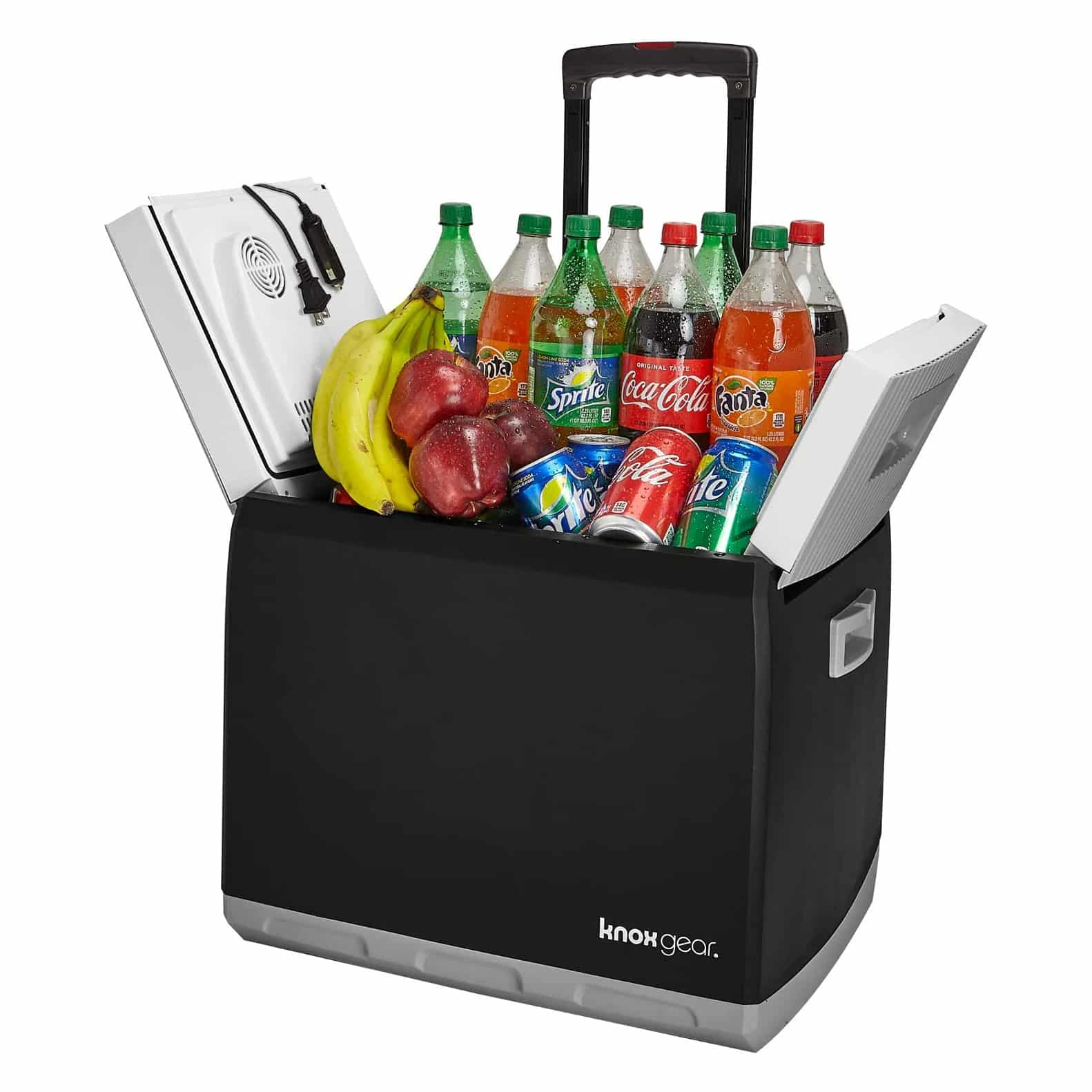 Knox Travel Electric Wheeled Cooler