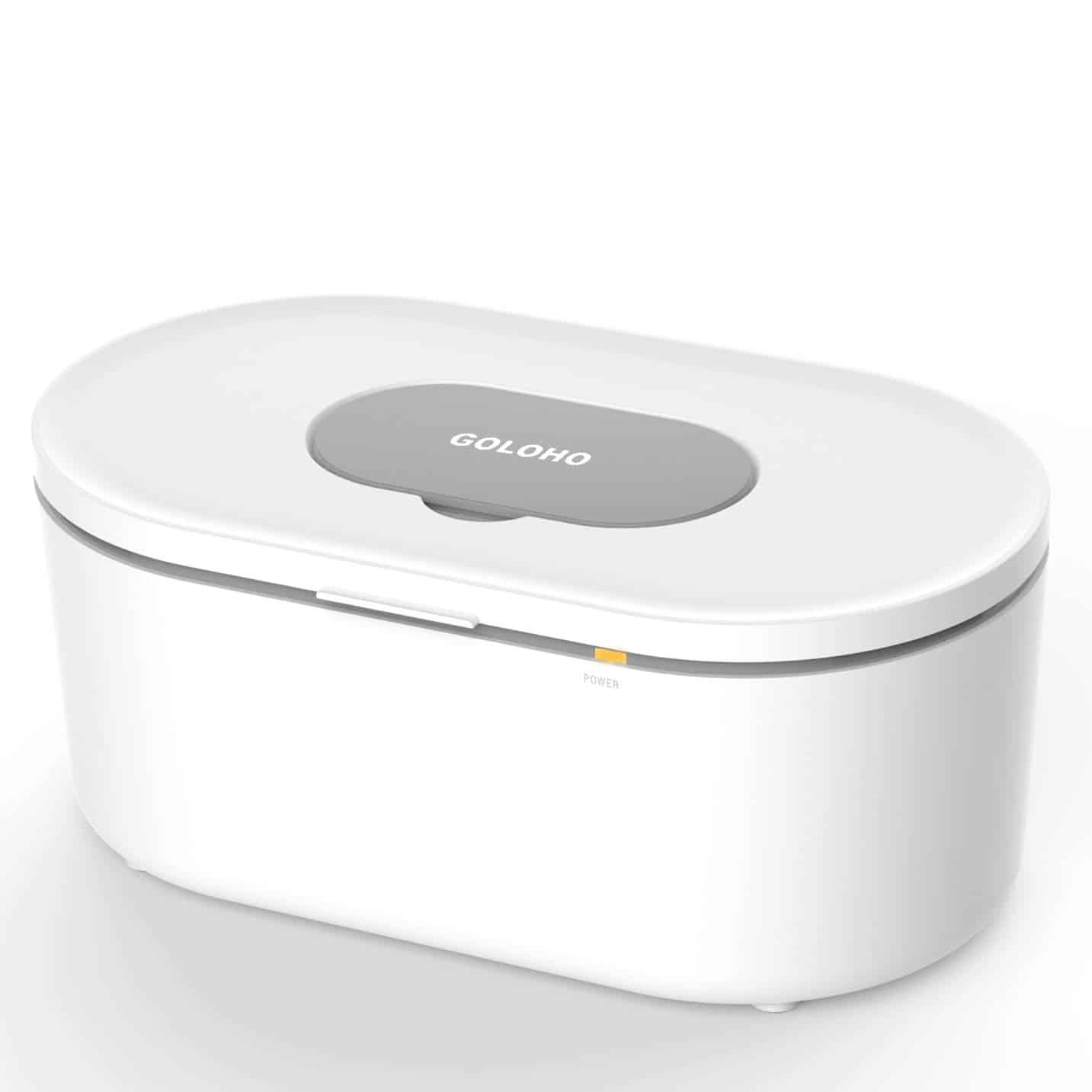GOLOHO Baby Wipe Warmer