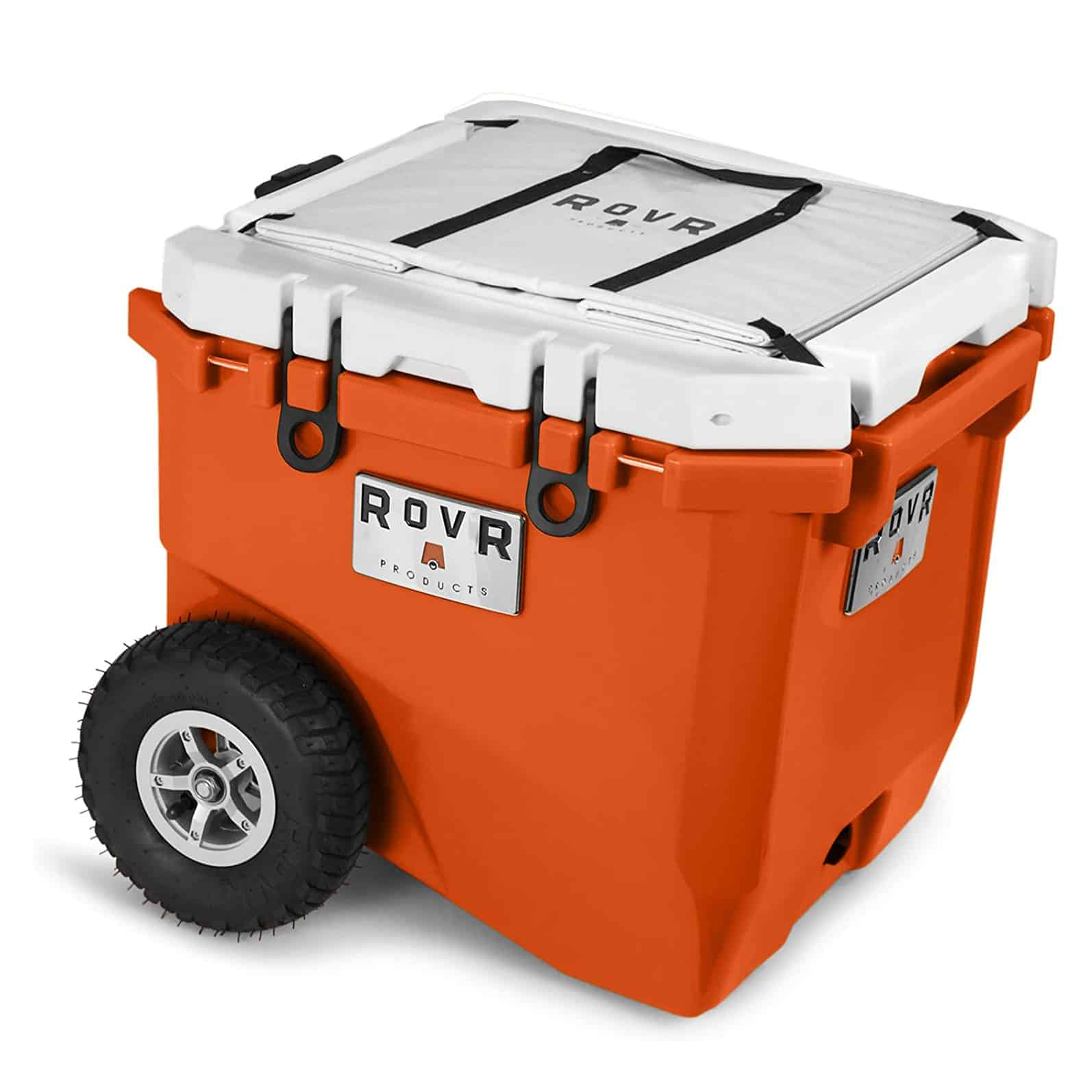 RovR Camping Wheeled Cooler