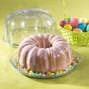 Nordic Ware Deluxe Bundt Cake Pan