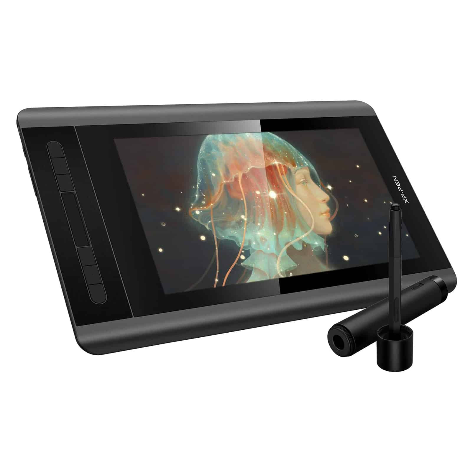XP-PEN Artist12 11.6 Inch FHD Drawing Monitor