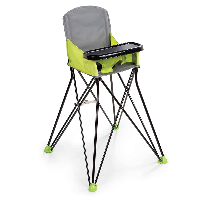 Summer Infant Pop 'n Sit Portable Folding High Chair