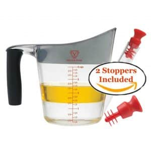 Vita for Home Fat Stainer Separator