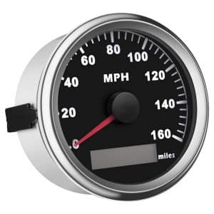 SAMDO Universal GPS Speedometer