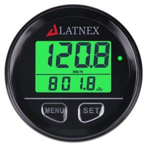LATNEX SP-GPS95 GPS Speedometer